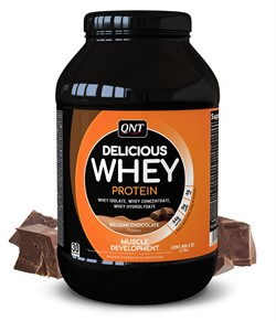 Delicious Whey Protein (908 gr) - фото 6754