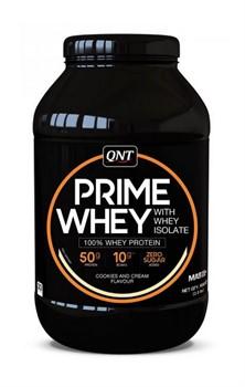 Prime Whey (908 gr) - фото 6755