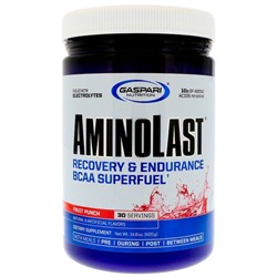 AminoLast (420 gr) - фото 6758