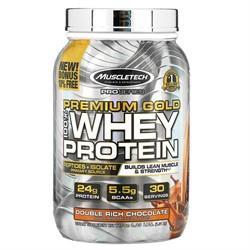 100% Premium Gold Whey Protein (1010 gr) - фото 6771