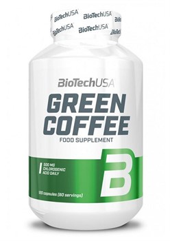 Green Coffee (120 caps) - фото 6775