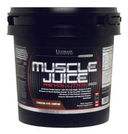 Muscle Juice Revolution (5040 gr) - фото 6778