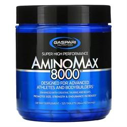 Amino Max 8000 (325 tab) - фото 6780