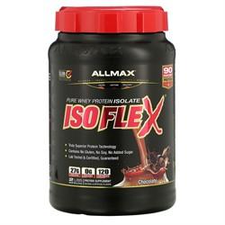IsoFlex Isolate (908 gr) - фото 6782