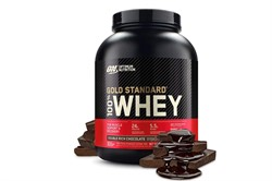 100% Whey Protein Gold Standard (2273 gr) - фото 6795