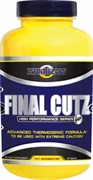 Final Cutz (24 caps)