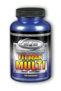 Fit Man Multi (100 caps)