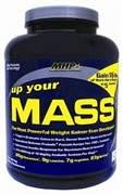Up Your Mass (2094-2270 gr)