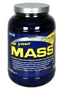 Up Your Mass (908 gr)