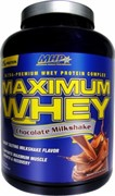 Maximum Whey (897 gr)