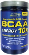 BCAA 10X Energy (300 gr)