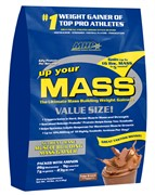 Up Your Mass (4188-4307 gr)