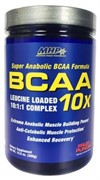 BCAA 10X (300 gr)