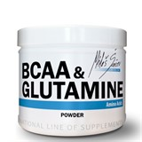 BCAA+Glutamine (500 gr)