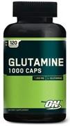 Glutamine Caps 1000 (120 caps)