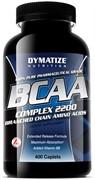 BCAA (400 capl)