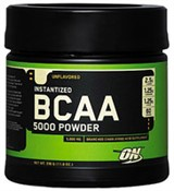 BCAA 5000 Power (345-380 gr)
