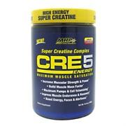 CRE-5 Energy (408-414 gr)