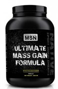 Ultimate Mass Gain Formula (2000 gr)