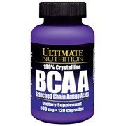 BCAA 500 (120 caps)
