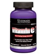 Vitamin C (120 tab)