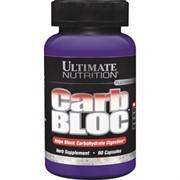 Carb Bloc (90 caps)