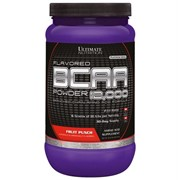 BCAA Powder 12000 (400 - 457 gr)
