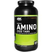 Superior Amino 2222 Tabs (320 tab)