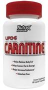 Lipo 6 Carnitine (60 caps)