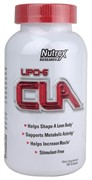 Lipo 6 CLA (180 softgels)
