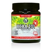 BCAA 2-1-1 (300 gr)