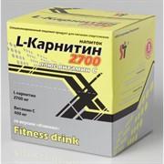 L-Карнитин 2700 плюс (20*25 ml)