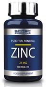 Zinc (100 tab)