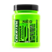 Creatine Powder (600 gr)