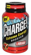 Charge! Extreme Energy Booster (120 caps)