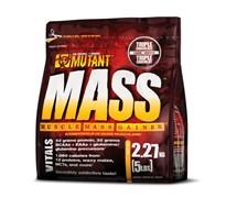 Mass (2270 gr)