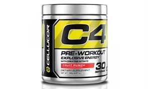 C4 Pre Workout (195 gr)