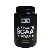 Ultimate BCAA Formula (300 caps)