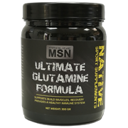 Ultimate Glutamine Formula (300 gr)