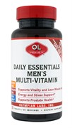 Daily Essential Mens Multi-vitamin (30 tab)