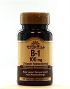 B-1 100 mg (100 tab)