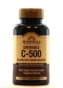C-500 Chewable (60 tab)