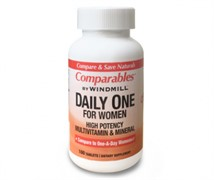 Daily One For Women (100 tab)
