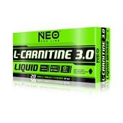 L-Carnitine 3.0 (20*10 ml)