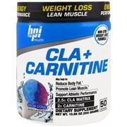 CLA + Carnitine (300 - 320 gr)