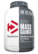 Super Mass Gainer (2700 gr)