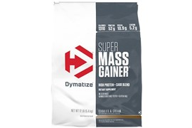 Super Mass Gainer (5400 gr)
