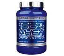 100% Whey Protein (920 gr)