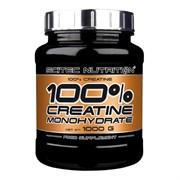100% Creatine Monohydrate (1000 gr)