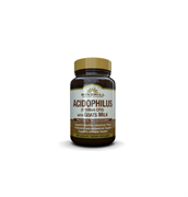 Acidophilus w/Goat Milk (100 caps)